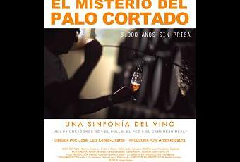 SHERRY & THE MYSTERY OF PALO CORTADO in Tokyo
