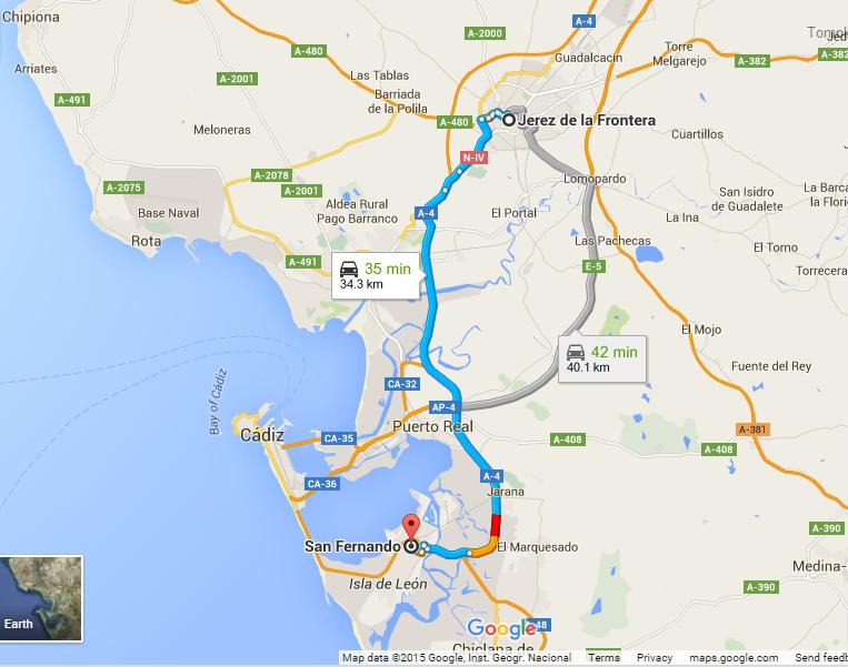 map_jerez_san fernando
