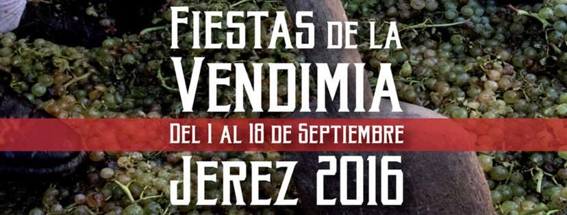 ヘレス収穫祭情報 Ruta de Tapeo