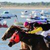 サンルーカル競馬